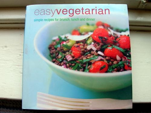 Easy_vegetarian